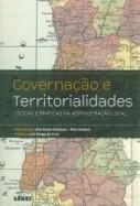 Governação e Territorialidade