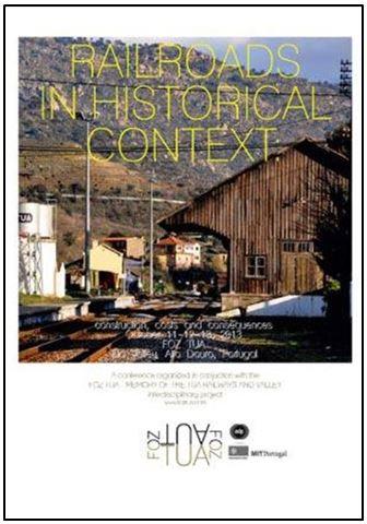 Railroads in Historical