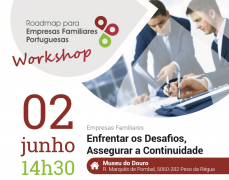 Workshop Museu do Douro