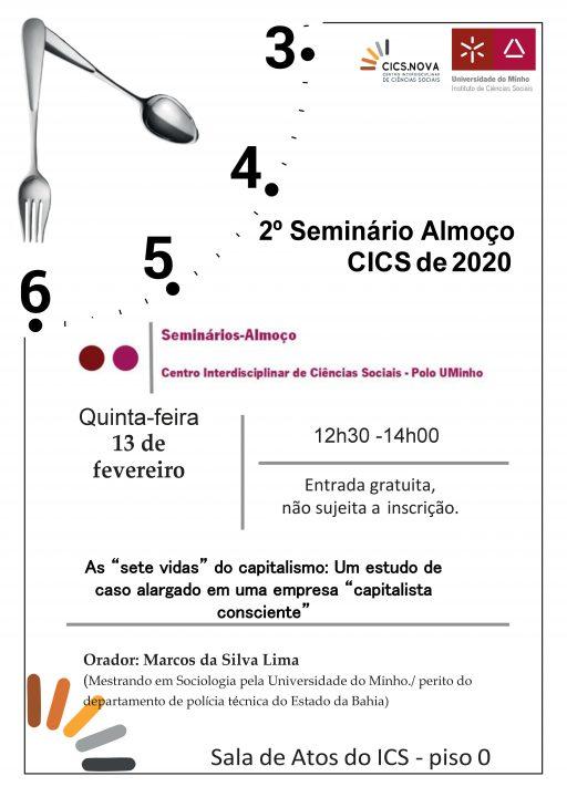 2ª seminario